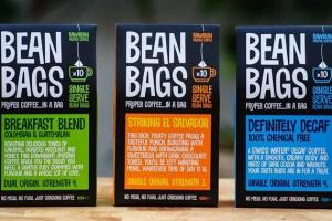 Kawa w torebkach - rewolucja na rynku?