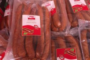 Smithfield Foods zamierza przejąć Pini Polska