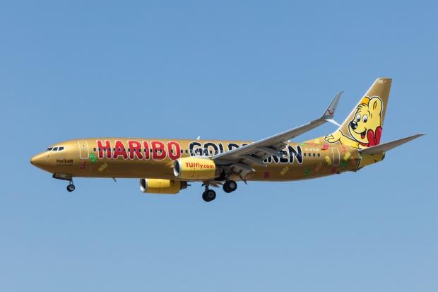 Haribo wkracza z produkcją do USA i wybuduje tam jedną z największych fabryk na świecie