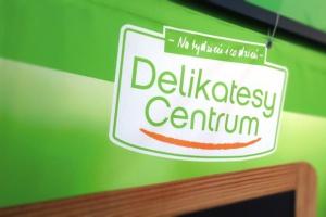 DM Vestor oczekuje przyśpieszenia otwarć Delikatesów Centrum do 80 sklepów rocznie