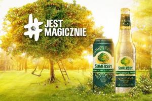 Somersby Apple Secco Taste – nowy smak od Carlsberg