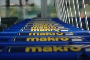 Makro inwestuje w Czechach w nowe centrum dystrybucyjne