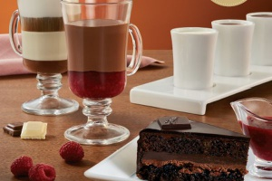 E.Wedel otwiera kolejną pijalnię czekolady