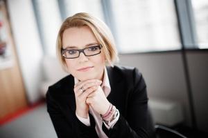 """""""Polski smak"""" to nasza wizytówka eksportowa - wywiad z Renatą Dutkiewicz, dyrektorem w BZ WBK"""