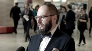 Prezes Ceko: Rośnie zainteresowanie serami wyższej jakości (video)