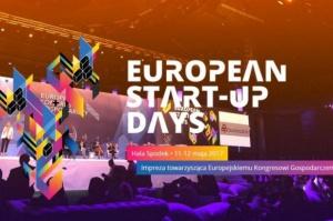 European Start-up Days 2017 - trwa rejestracja online