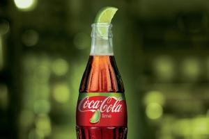 Coca-Cola Lime - nowy smak na razie bez działań reklamowych