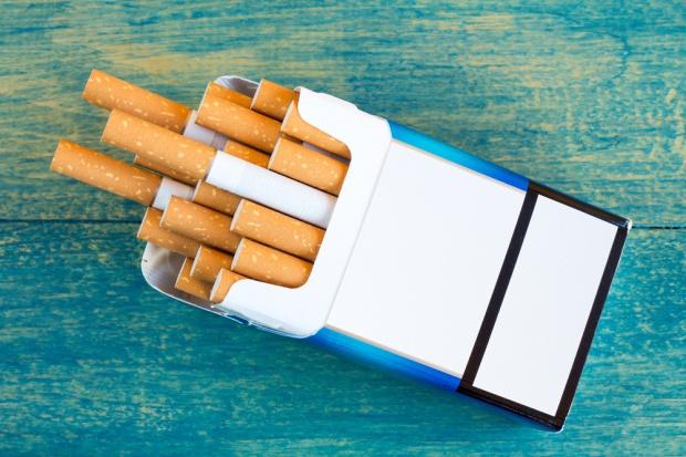 Od lipca Norwegia ujednolica wygląd opakowań papierosów