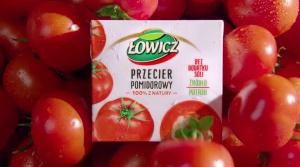 Produkty Łowicz są takie, że Łooo! - nowa kampania reklamowa marki