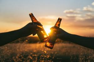 Polacy pijÄ… najwiÄ™cej piwa w Europie