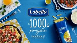 """Kolejna odsłona kampanii """"Lubella i 1000 pomysłów"""""""