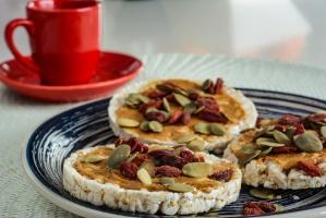 IBŻ Food Research Institute: Rynek wafli ryżowych wart 150-160 mln zł