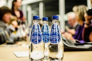 Producent wody Kinga Pienińska zwiększył sprzedaż do prawie 27,6 mln zł w 2016 r.
