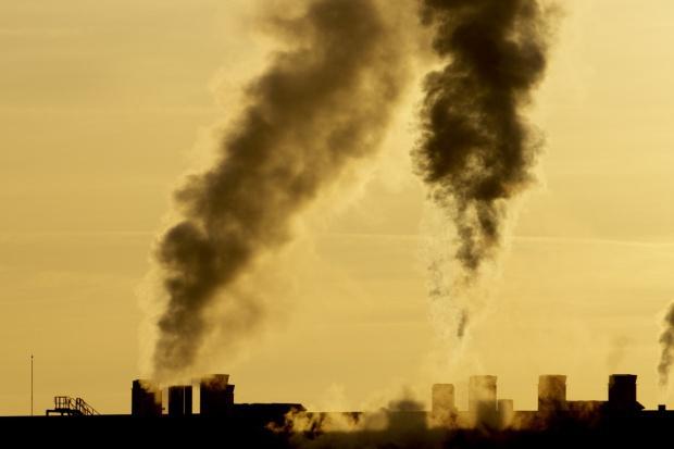 Polska zaskarżyła unijną dyrektywę o jakości powietrza