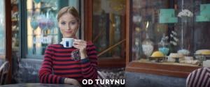 Najnowsza globalna kampania reklamowa Lavazza