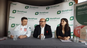 Znamy laureatów konkursu o Złoty Medal Targów WorldFood Warsaw 2017