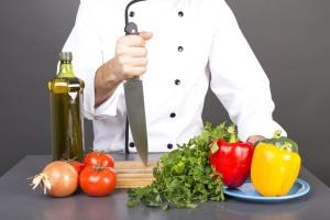 Polak w kuchni jest zachowawczy i preferuje polską kuchnię tradycyjną