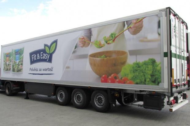 Green Factory Logistics rozszerza działalność o nową usługę - mobilny billboard
