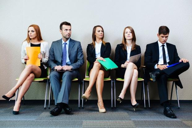 MRPiPS: stopa bezrobocia w marcu spadła do 8,2 proc