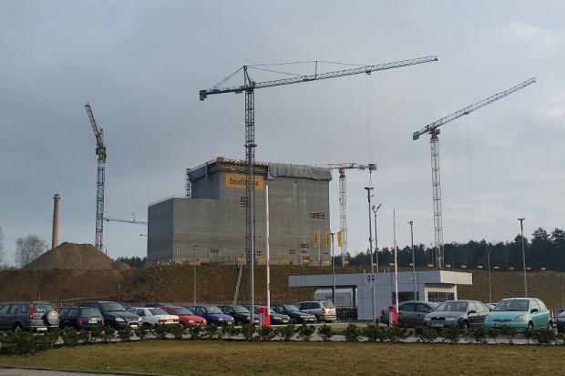 Najnowsza inwestycja Mlekpolu powstaje bez opóźnień
