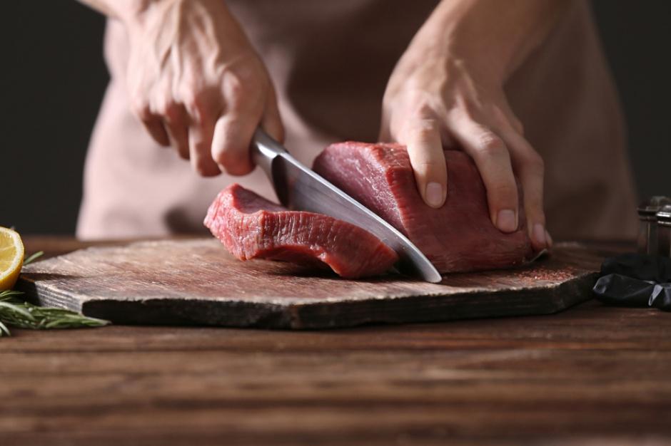 Polska wieprzowina zawiera mniej tłuszczu i cholesterolu niż amerykańska