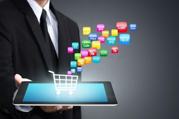 Polskie e-sklepy sprzedają towary za granicę