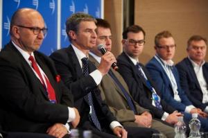 O branży spożywczej i handlowej podczas Europejskiego Kongresu Gospodarczego