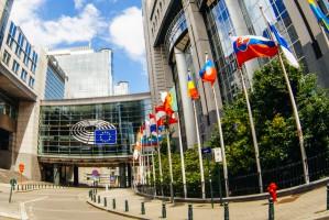 Eurostat: Polska wytworzyła 2,9 proc. unijnego PKB, Niemcy - ok. 21 proc.