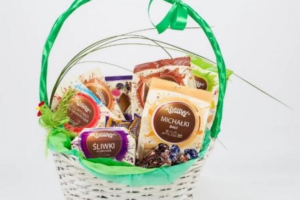 Wawel: 22 produkty w limitowanej ofercie na Wielkanoc