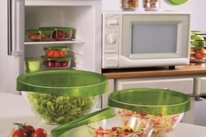 Unia Europejska wyrzuca 88 mln ton żywności rocznie, a wystarczy dobre przechowywanie