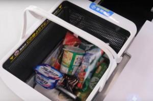 Automatyczny koszyk ma szansę zrewolucjonizować zakupy?