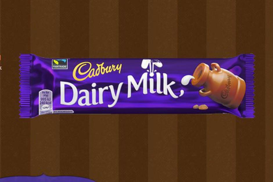 Mondelez inwestuje 93 mln USD w Cadbury w Wlk. Brytanii; poradzi sobie z Brexitem