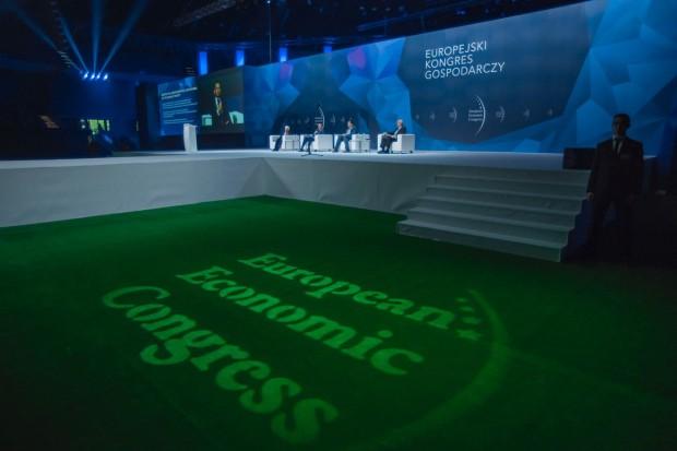Kolejni goście potwierdzili udział w Europejskim Kongresie Gospodarczym