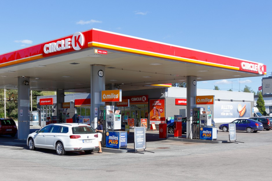 Orlen narzucił konkurentom szybkie tempo zmian w ofercie gastronomicznej na stacjach benzynowych
