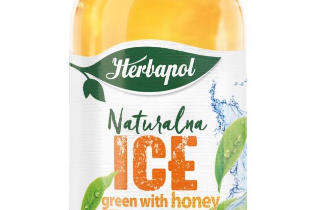 Herbapol Lublin wchodzi w kategorię ice tea
