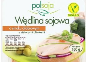 Polskie marki spożywcze z V-Label - europejskim znakiem jakości dla wegetarian i wegan