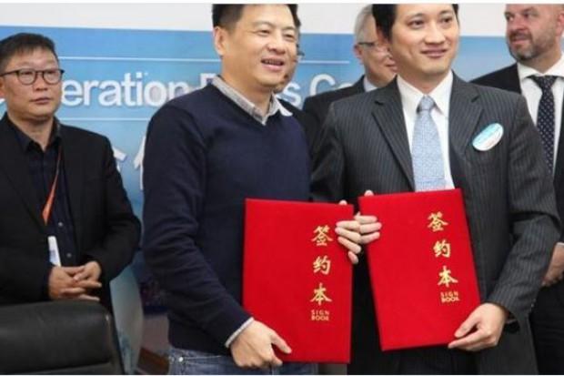 Kuehne+Nagel rozszerza współpracę z Alibaba.com