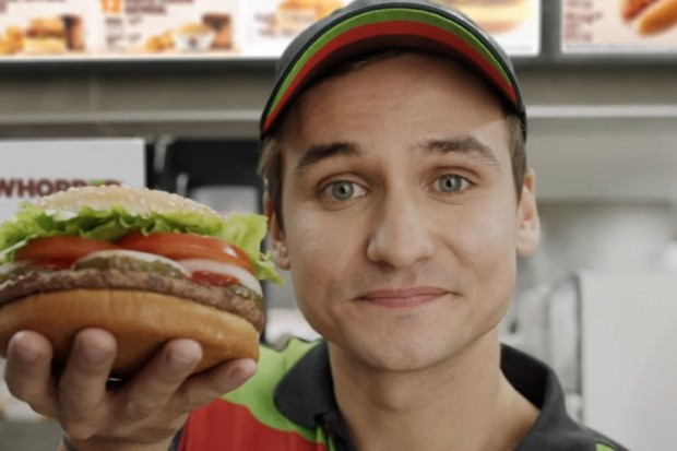 Burger King vs. Google Home: Marketingowcy przechytrzeni przez