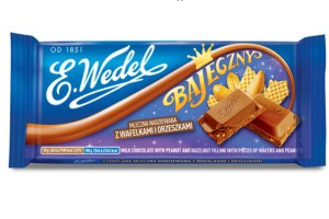 Wedel kontra Biedronka - gorzkie żale o słodkie opakowania