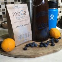 Moca - bezkofeinowa wersja kawy od amerykańskich wegan