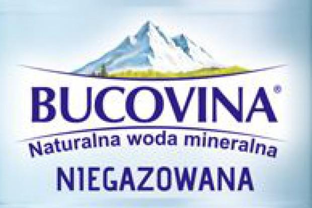 Maspex wprowadza na polski rynek znaną w Rumunii markę wód Bucovina