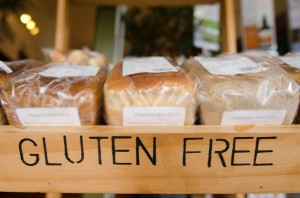 Pieczywo bez glutenu powinno mieć certyfikat