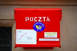 Poczta Polska ujawnia nową strategię. Plan: 400 mln zł rocznie na inwestycje