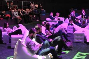 EEC 2017: Młode wilki i rekiny biznesu na European Start-up Days