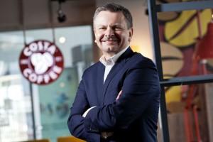 Dyrektor Costa Coffee: Pracujemy nad nowymi formatami (wideo)