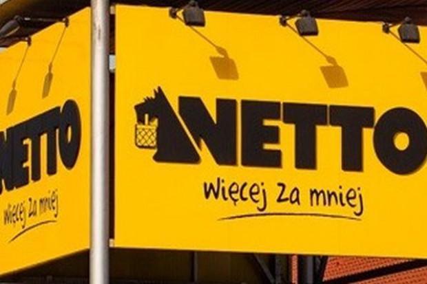 Sieć Netto z nowym dyrektorem