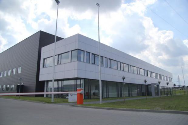Promar rozbudowuje zakład produkcyjny w Zawierciu