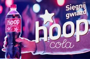 Hoop inwestuje w relaunch Hoop Coli. Rusza kampania