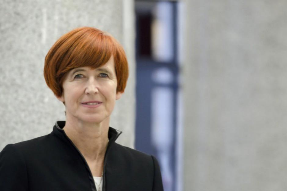 Rafalska: Dane GUS potwierdzają - dzięki programowi