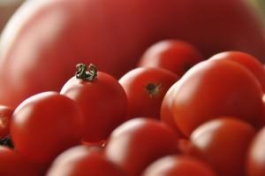 """Rynek pomidorów: Ruszyła """"malinowa"""" rewolucja"""